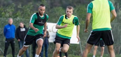 PEC Zwolle laat Bel Hassani transfer naar Al Wakrah in Qatar afronden