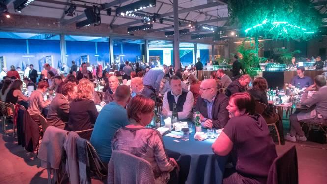 Culinair evenement Fourchette gaat dit jaar niet door