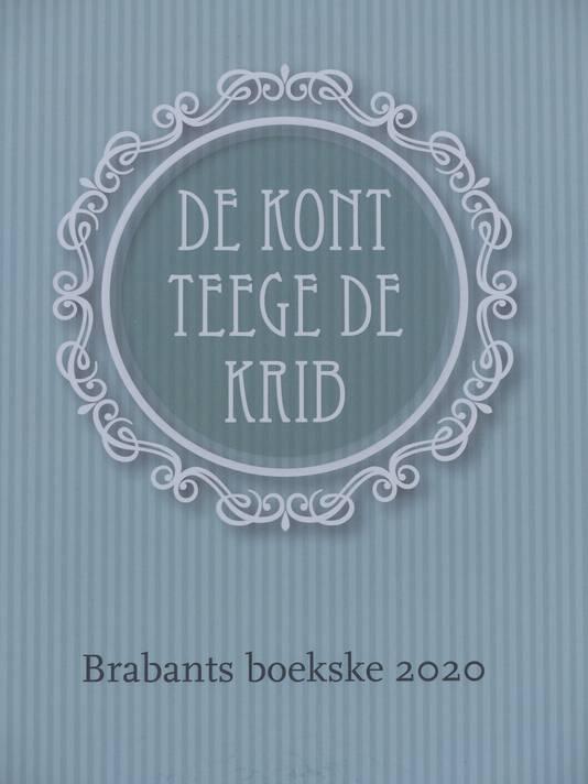 Brabants boekske 2020 ,
