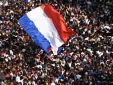 Franse vrouwen betast en geïntimideerd tijdens feestgedruis na WK-finale