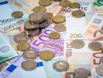 Jaarinkomen per Vlaming stijgt boven 20.000 euro