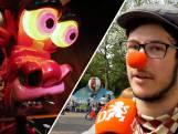 Nieuw Carnaval Festival: 'Schiet bij mij wel lekker in 't keelgat'