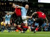 City veegt vloer aan met United in derby