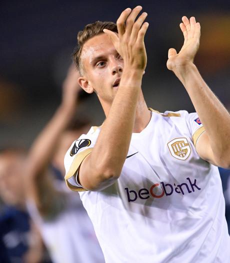 Le Danois de Genk Marcus Ingvartsen rejoint l'Union Berlin, néo-promu en Bundesliga