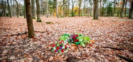Buren vrezen massagraf in Veluwse natuur: 'Hier duizenden lichamen? Ik moet er niet aan denken'