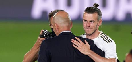 Bale valt bij Real buiten de boot voor treffen met City