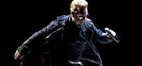 U2 komt weer naar Amsterdam