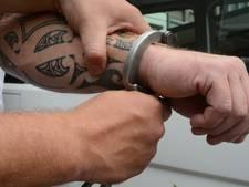 Man uit Helmond opgepakt voor vluchten in gestolen auto en aanrijden van een agent