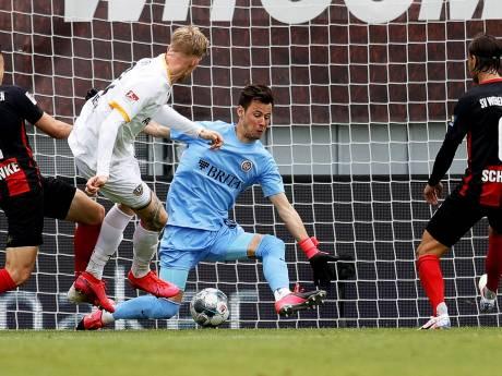 LIVE | Belgisch voetbal hervat met strikt coronaprotocol, Rosmalen zoekt 'kampioen der kampioenen'