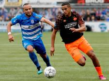 Wegen Bel Hassani en PEC scheiden na half jaar; middenvelder onderhandelt met buitenlandse club