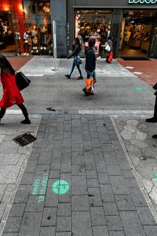 Bestrating in binnenstad Eindhoven is te grijs en moet anders