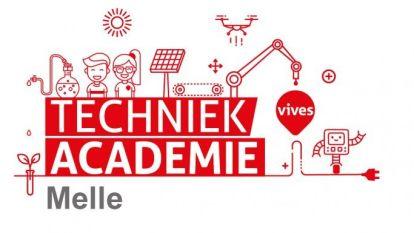 STEM-academie ook in Melle
