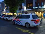 Gewapende overval op AH Valkeniersplein in Breda