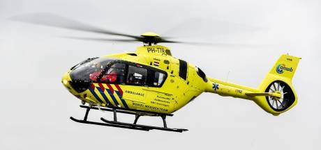 Twee fietsers overleden bij ernstig ongeval in Limburg