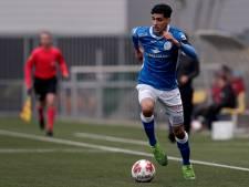 Bouyaghlafen verruilt FC Den Bosch voor Almere City