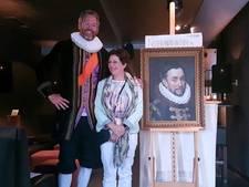 Een minicollege Willem van Oranje