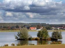Verscherpt toezicht onderwaterstort bij Ingen: zwaarder verontreinigd slib dan toegestaan gestort