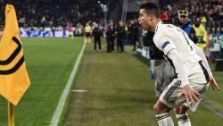 """Onze analist Marc Degryse keek met open mond naar Ronaldo: """"Van het strafste wat ik al gezien heb"""""""