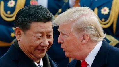 """Voormalig Amerikaans bevelhebber: """"Oorlog met China is binnen 15 jaar erg waarschijnlijk"""""""