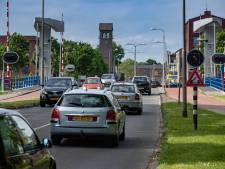 Noordoostpolder telt meeste onveilige wegen van Flevoland