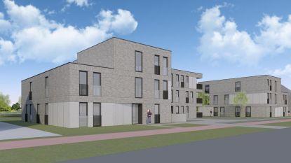 Nieuwbouw met 31 appartementen gepland aan Kiezelweg
