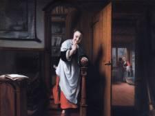 Meer dan alleen leerling van Rembrandt: Nicolaes Maes krijgt eerste eigen tentoonstelling