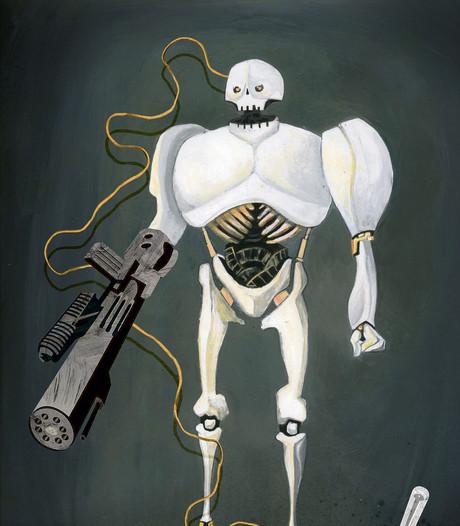 VN-conferentie wil gewetenloze moordmachines aanpakken