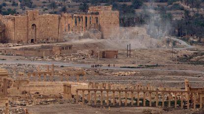 Minstens 30 doden door aanval IS bij Palmyra