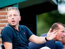 Trainer-coach Stefan Muller vertrekt aan eind van seizoen bij Sportclub Bemmel