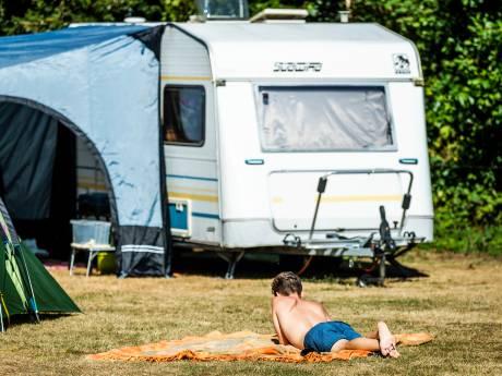 Campings willen steun van de overheid nu inkomsten in drukste periode van het jaar wegvallen