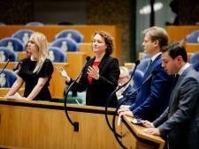 Coalitie en GroenLinks blokkeren debat over zwartgelakte stukken
