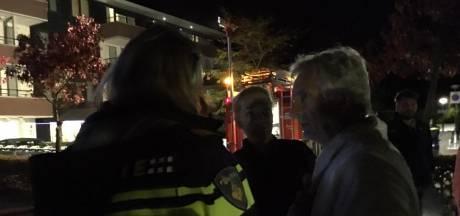 Brand in hotel Kamperduinen onder controle; 170 geëvacueerde gasten zoeken onderkomen voor de nacht