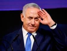 "Inculpé, Benjamin Netanyahu dénonce un ""coup d'Etat"""
