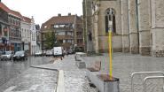 """Er komt aan het nieuw kerkplein geen bushokje, """"gemiddeld nog geen twee gebruikers per dag"""""""