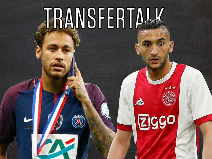 TransferTalk.