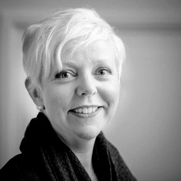 Kirsten van den Hul, kamerlid voor de PvdA en mede-indiener van het initiatief Beeld ANP