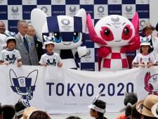 Tokio beschermt zwemmers tegen bacteriën