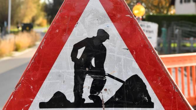 Opknapbeurt voor wegdek Scheldedijk: verbod voor doorgaand verkeer