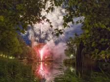 Goese vuurwerkfanaten kunnen nog hopen op een knallend uiteinde