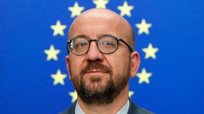 Afvalrace Michel: premier heeft nog zes maanden om zijn zaakjes op orde te krijgen