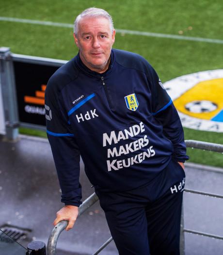 RKC niet in carnavalsstemming naar Jong FC Utrecht