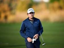 Bestenaar Van Meijel promoveert naar hoogste golfniveau