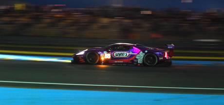 Bleekemolen is zege Le Mans alweer kwijt