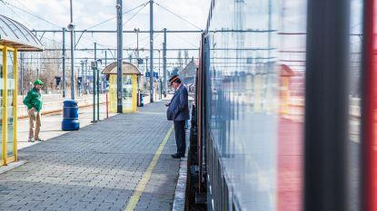 Deze vijf treinstations hebben geen personeel meer op het perron