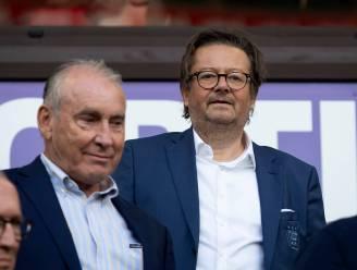 """Johan Beerlandt is na vertrek uit Raad van Bestuur RSCA scherp voor Marc Coucke: """"Geen enkele inspraak voor de overige bestuurders"""""""
