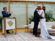 Ruby en Willy-Jan trouwden op 20-02-2020: bijzondere datum voor bijzondere dag