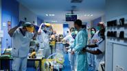 LIVE. 64 nieuwe overlijdens in België, opnieuw stijging aantal ziekenhuisopnames