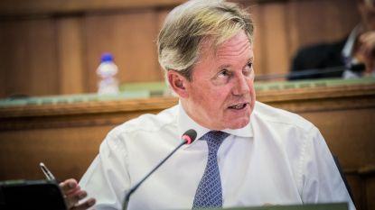 Geert Versnick maakt comeback als bestuurder bij Fluxys