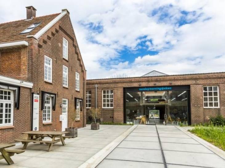 Volgende KVL-deal in Oisterwijk: keramisch centrum koopt oudste pand