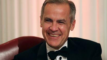 Topman Bank of England genoemd als mogelijke nieuwe baas IMF